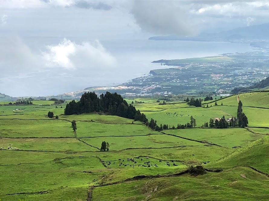 Agora Nós os Três Açores 25