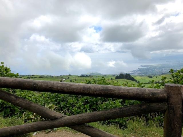 Agora Nós os Três Açores 26