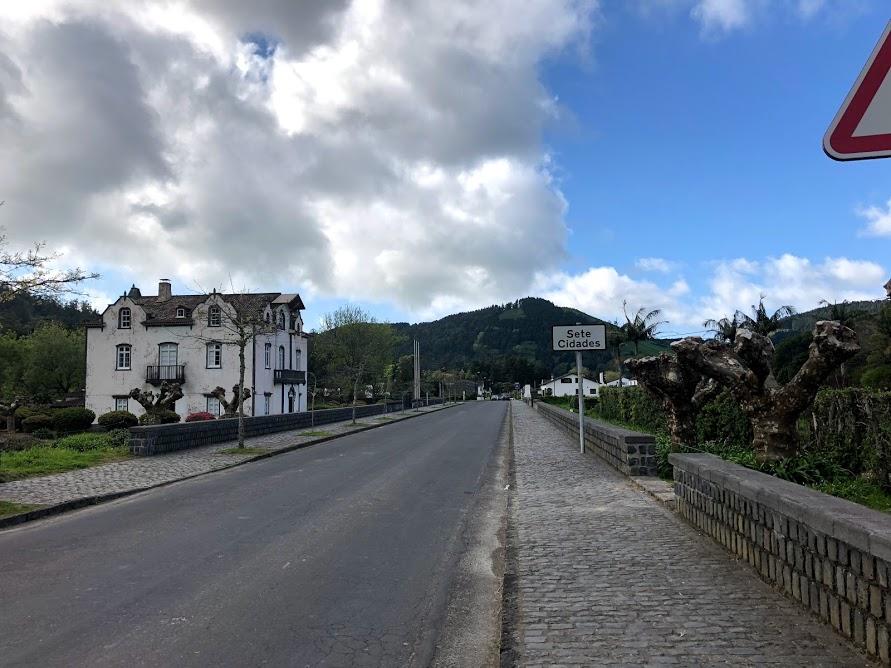 Agora Nós os Três Açores 34
