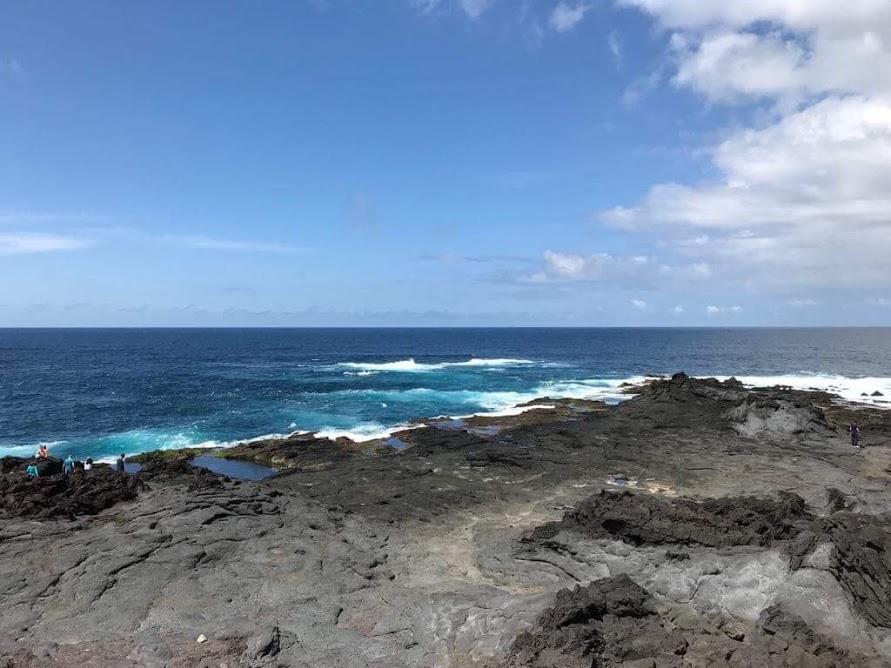 Agora Nós os Três Açores 36