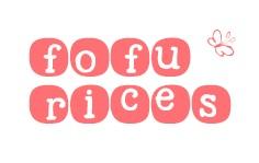 fofurices Logo